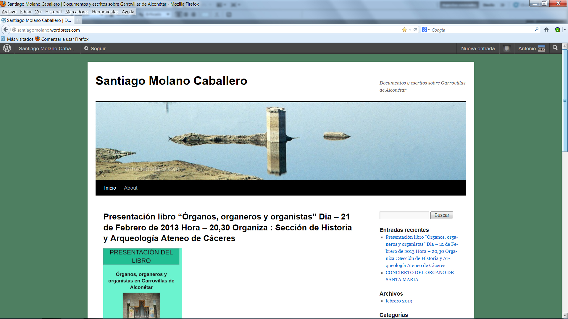 Santiago Molano