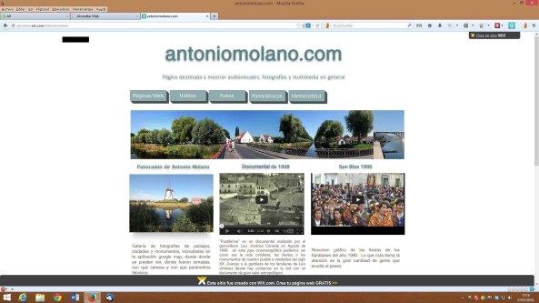antoniomolano